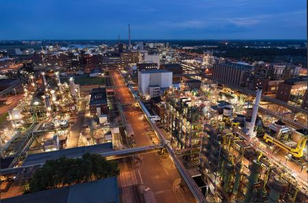 Industrieverband fordert mehr Unterstützung bei Klimaschutz