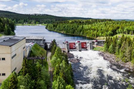 Uniper und Entega schließen Wasserkraft-PPA