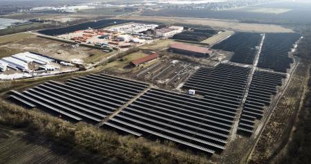 Wien Energie beteiligt Bürger an PV-Erzeugung